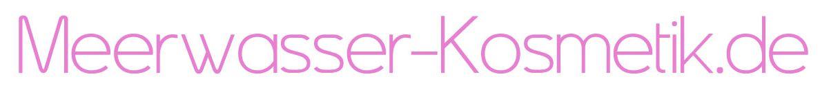 Meerwasser-Kosmetik.com-Logo
